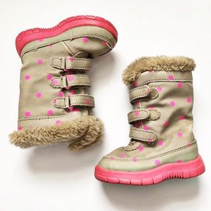Size 5 Snow boots